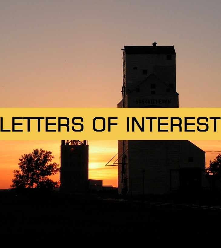 expression of interest letters