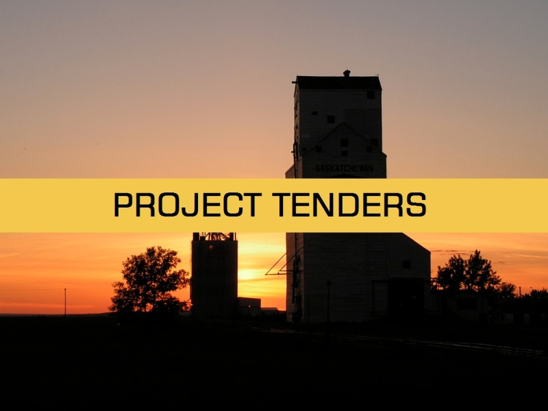project tenders