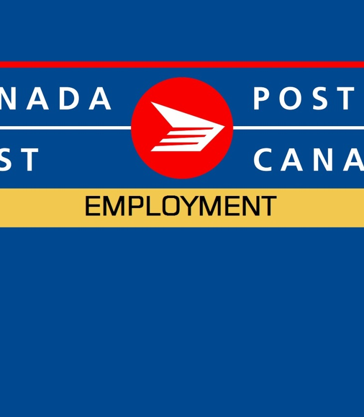 employment at canada post cut knife