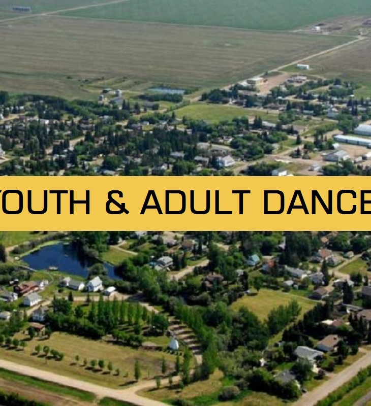 youth & adult dance